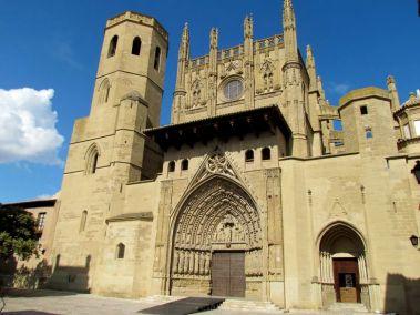 Catedral de Huesca [foto: Rusticae]