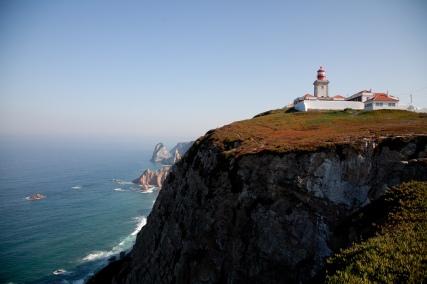 El punt més a l'oest del continent europeu [foto: Mark Karochkin]