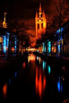 I no és maco Delft? [foto: Edwin van Buuringen]