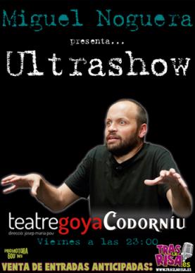 Cartell de l'espectacle