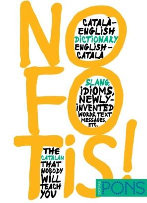 El català i l'anglès del carrer