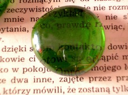 Polish text