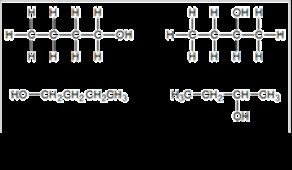 butanols